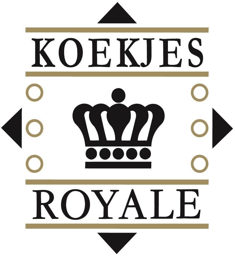 Merkafbeelding Koekjes Royale