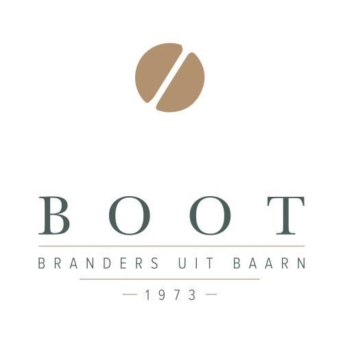 Merkafbeelding Boot Koffie