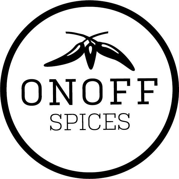 Merkafbeelding onoff spices!