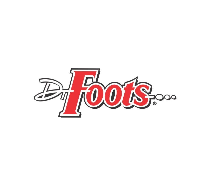 Merkafbeelding DR. FOOTS