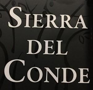 Merkafbeelding Sierra del Conde