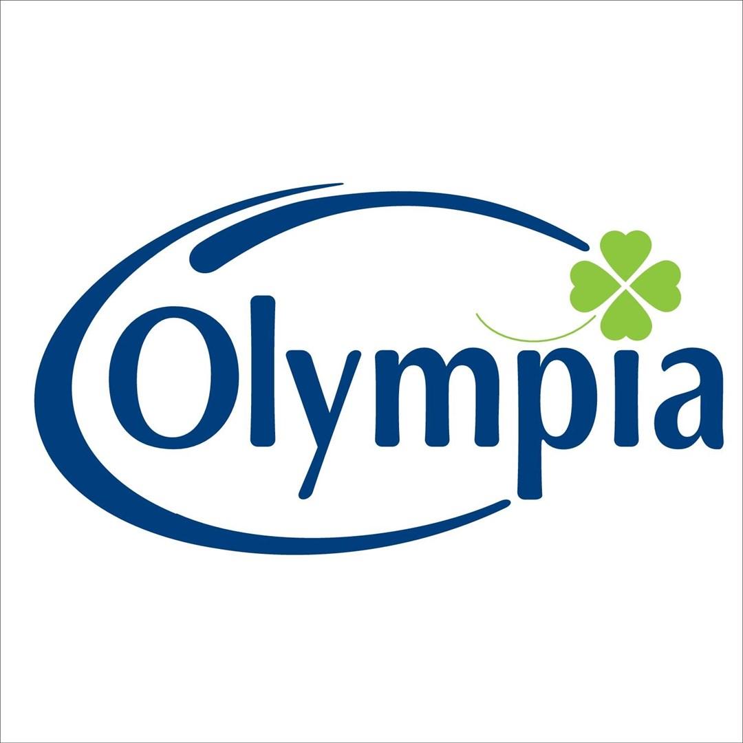 Merkafbeelding Olympia NV