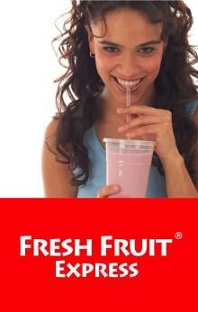 Merkafbeelding Fresh Fruit Express