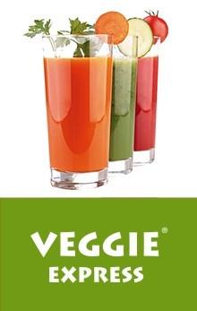 Merkafbeelding Veggie Express