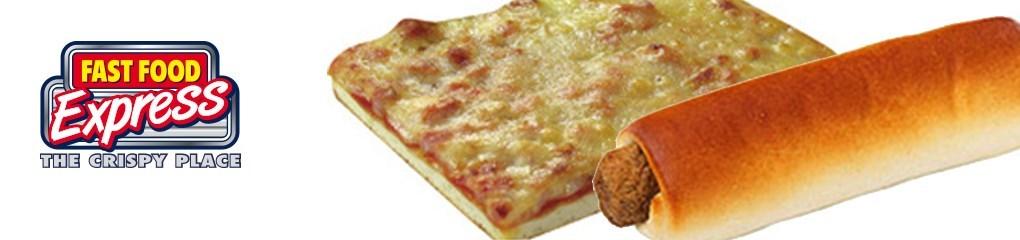 Merkafbeelding Fast Food Express