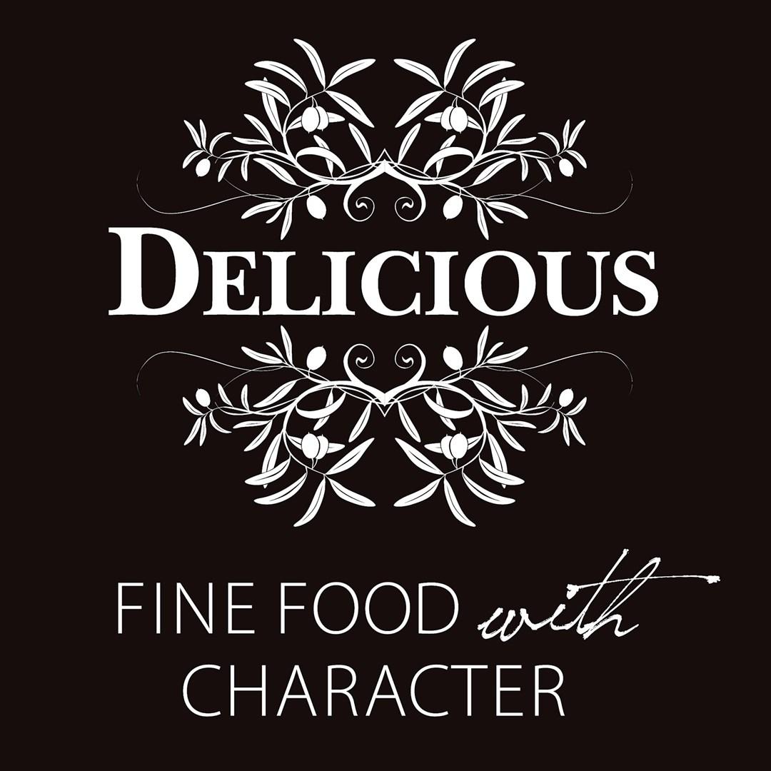 Merkafbeelding Delicious Food&Gourmet