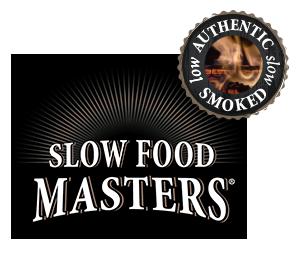 Merkafbeelding Slow Food Masters B.V.