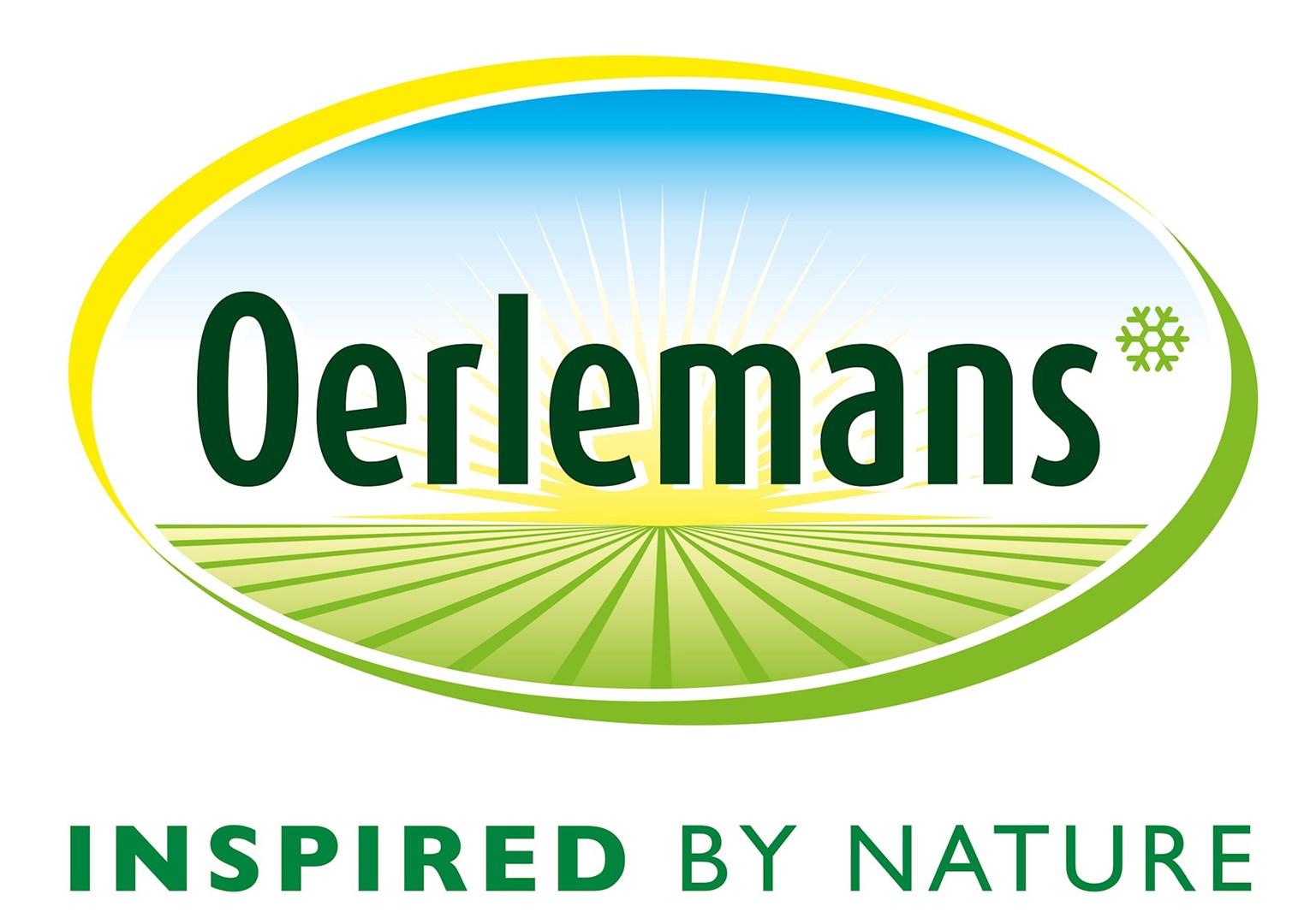 Merkafbeelding Oerlemans