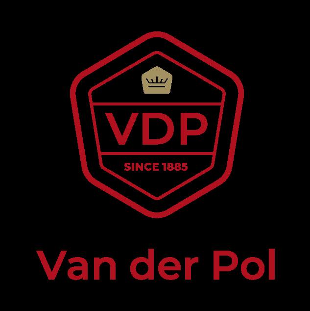Merkafbeelding Van der Pol