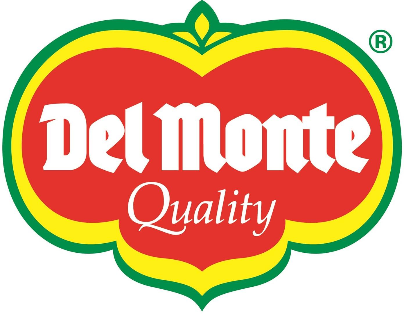 Merkafbeelding Del Monte