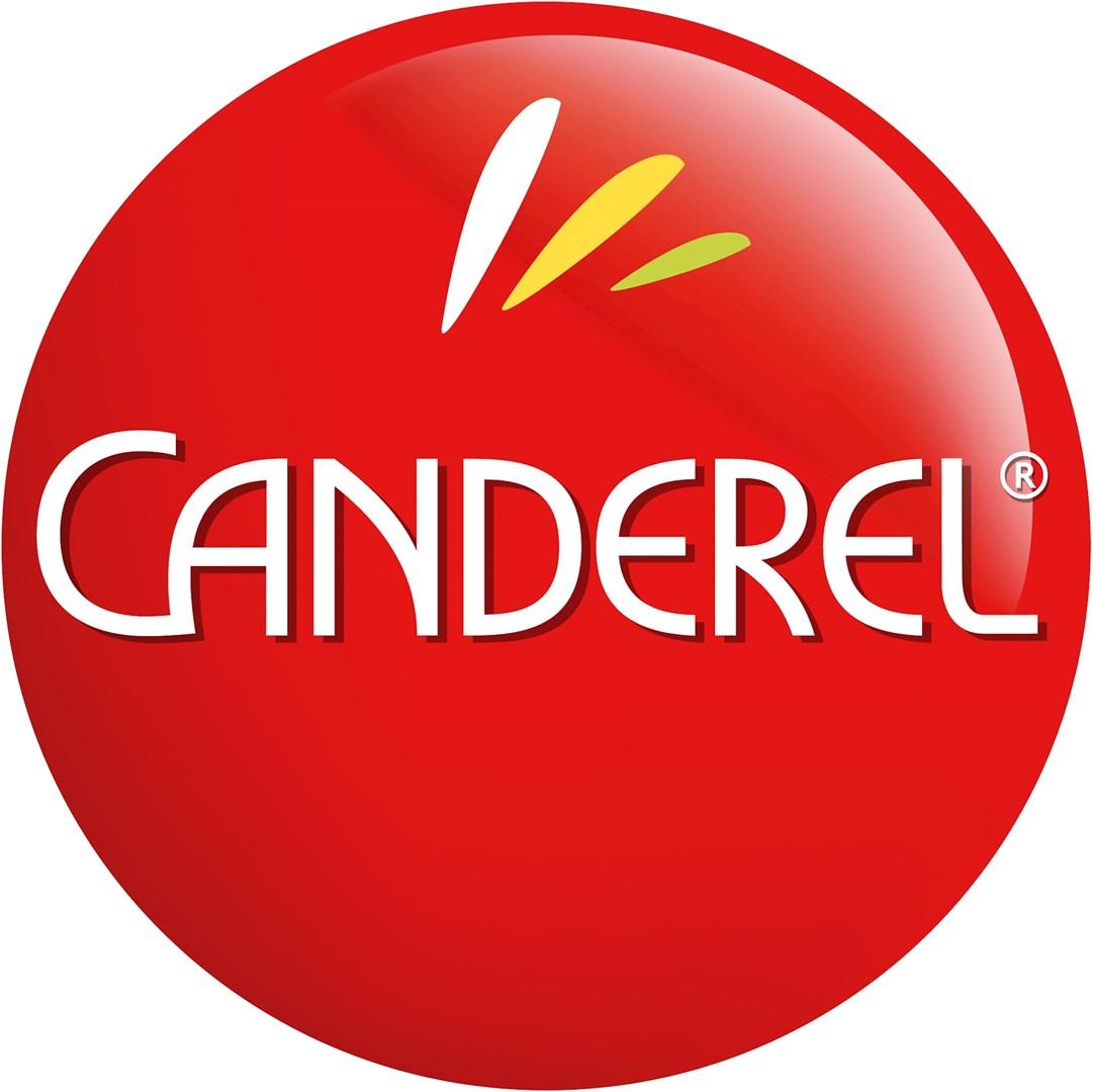 Merkafbeelding Canderel