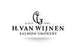 Merkafbeelding H.van Wijnen B.V. - Salmon Smokers