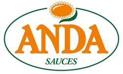 Merkafbeelding Anda Sauces