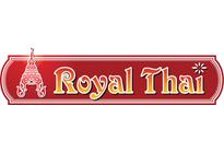 Merkafbeelding Royal Thai