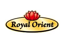 Merkafbeelding Royal Orient