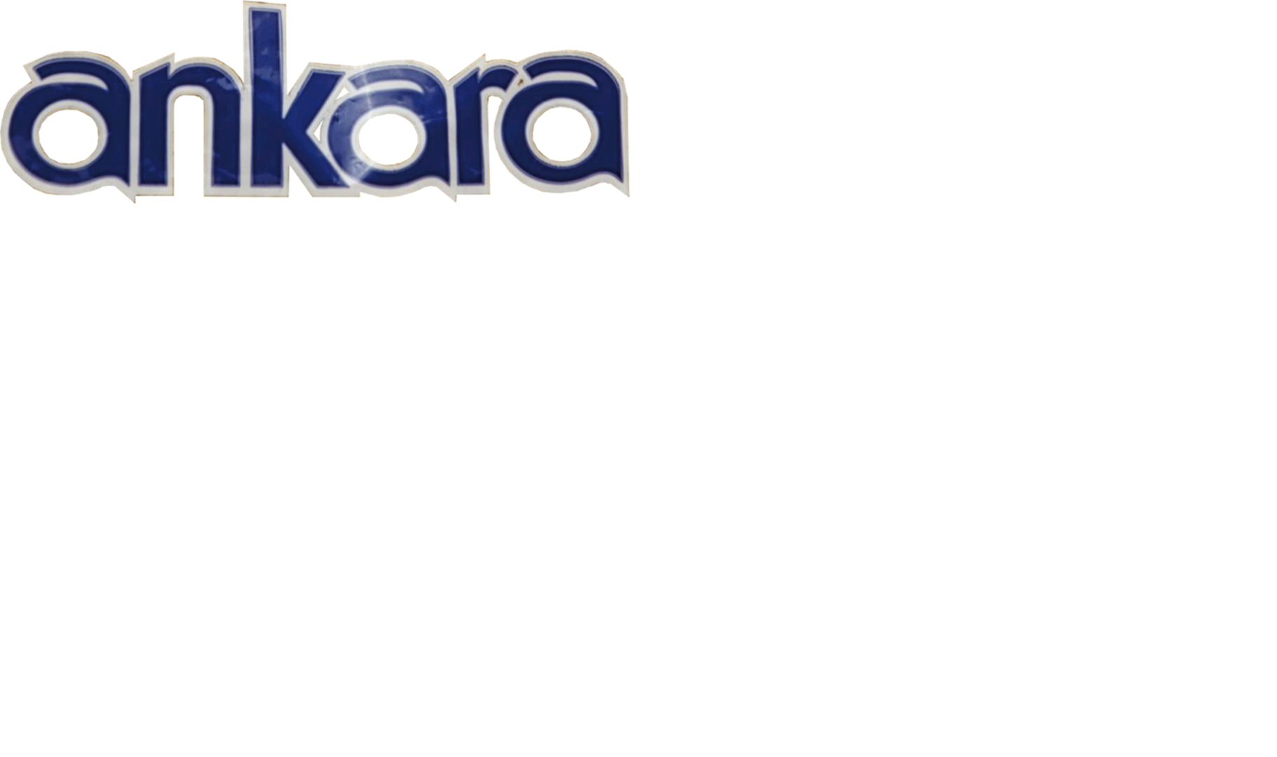 Merkafbeelding Ankara