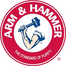 Merkafbeelding Arm & Hammer