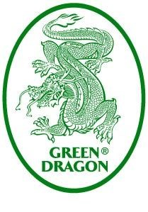 Merkafbeelding Green Dragon