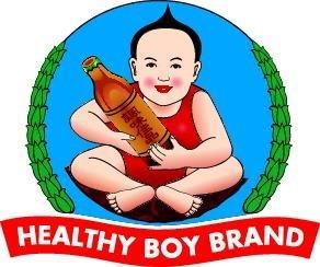 Merkafbeelding Healthy Boy