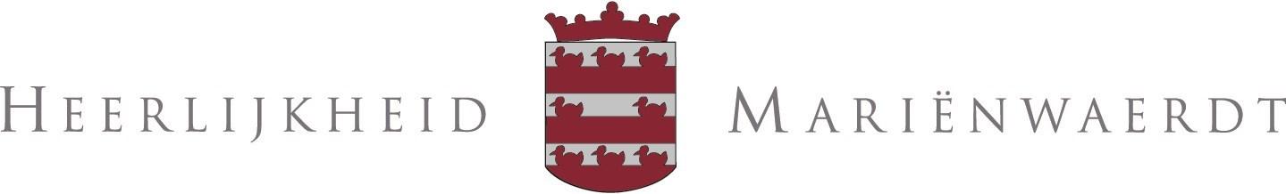 Merkafbeelding Heerlijkheid Mariënwaerdt