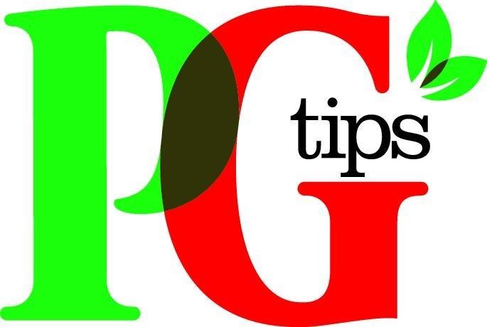 Merkafbeelding PG Tips