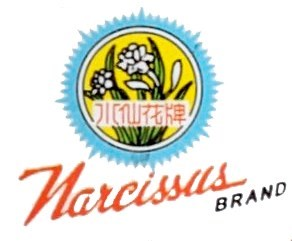 Merkafbeelding Narcissus