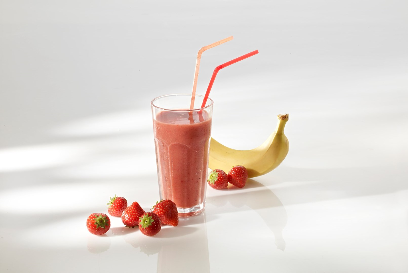Productafbeelding Smoothie Strawberry Fantasy  15x150 g