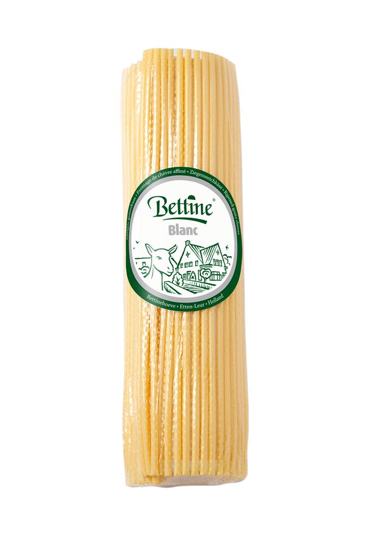 Productafbeelding Bettine Blanc gerijpte geitenkaas 450 g