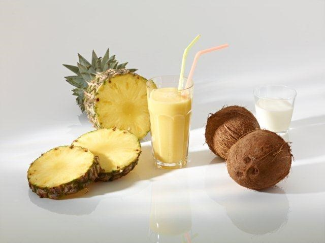 Productafbeelding Smoothie Coconut Crush  15x150 g