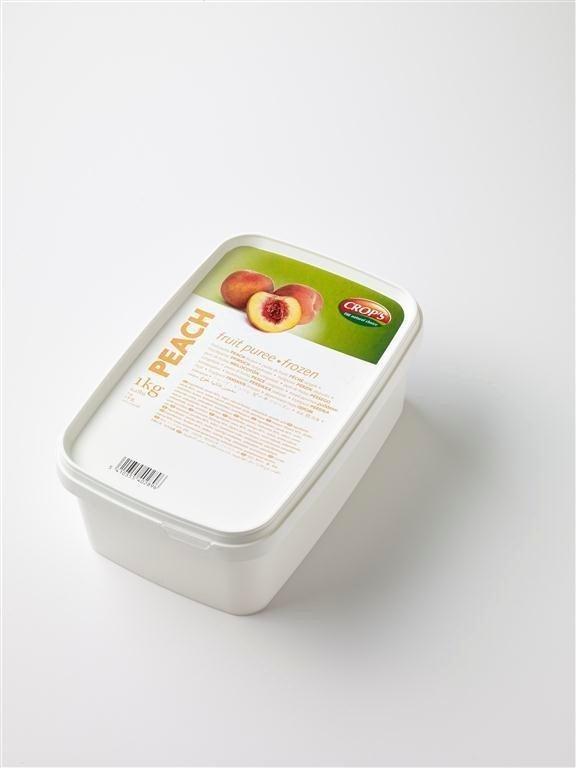 Productafbeelding Perzikpuree 1000 g