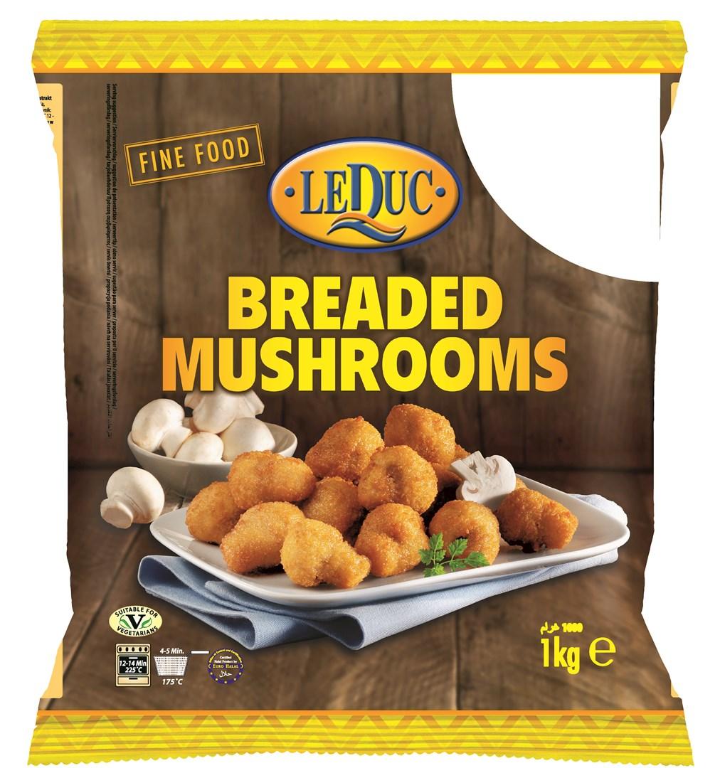 Productafbeelding Breaded Mushrooms