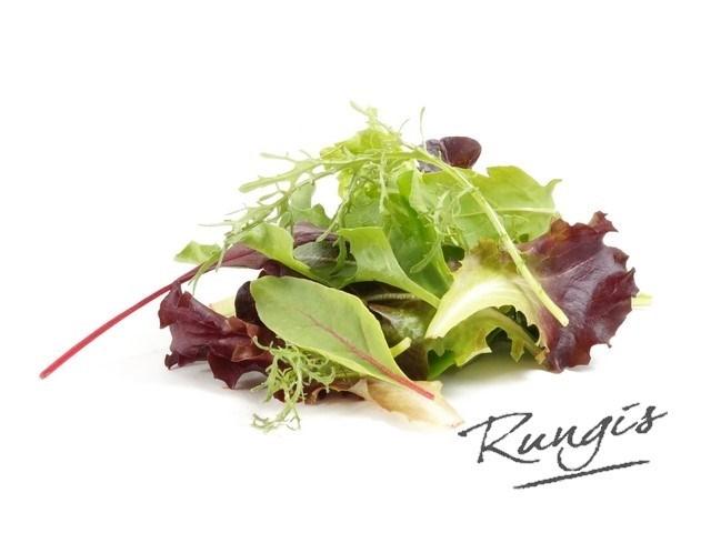 Productafbeelding Rungis  mesclun gewassen per kilo