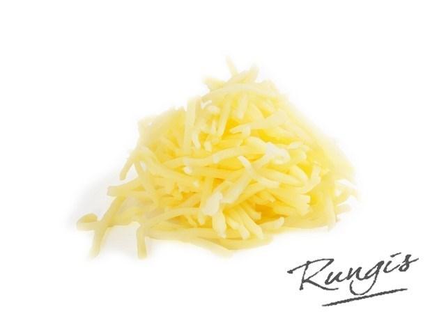 Productafbeelding Rungis Aardappel julienne 4 mm