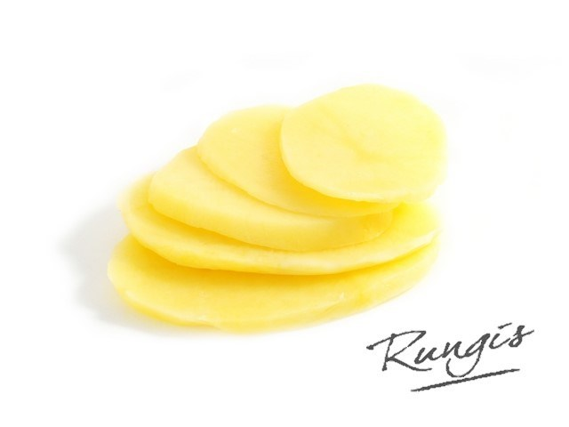 Productafbeelding Rungis Aardappel plakjes 4 mm