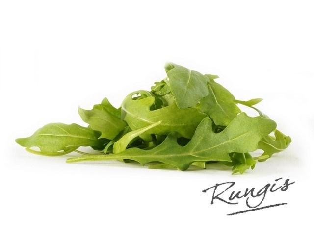 Productafbeelding Rungis Rucola gewassen per 500 gram