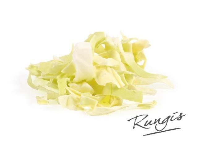 Productafbeelding Rungis Spitskool grof gesneden 8 mm