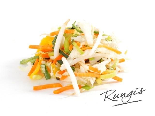 Productafbeelding Rungis Thaise roerbakmix