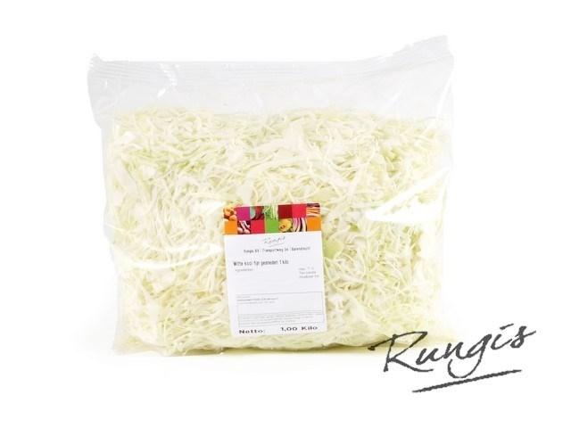 Productafbeelding Rungis Witte kool fijn gesneden 1 kilo