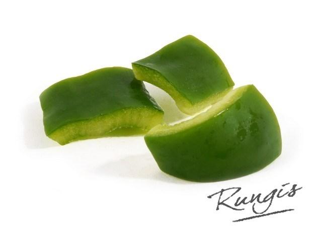 Productafbeelding Rungis Paprika groen brunoise 30 mm
