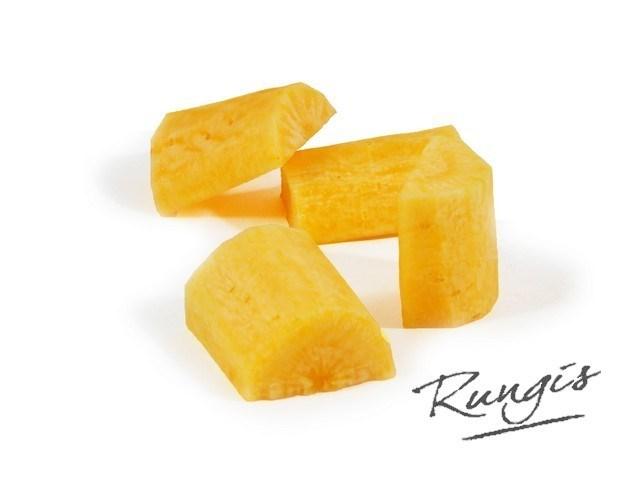 Productafbeelding Rungis Winterpeen geel brunoise 30 mm