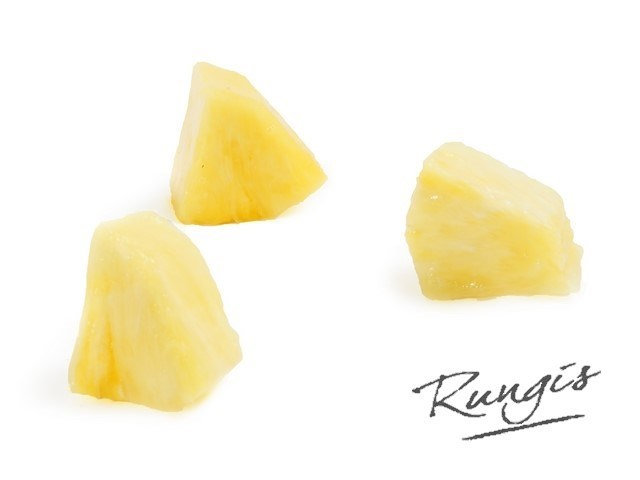 Productafbeelding Rungis Ananas brunoise 20 mm