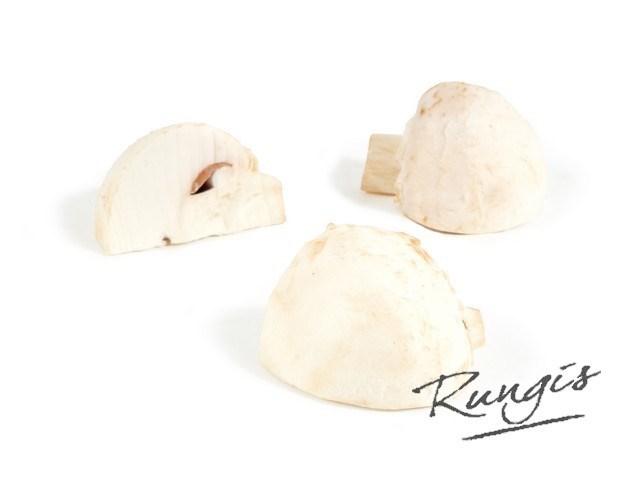 Productafbeelding Rungis Champignons kwarten