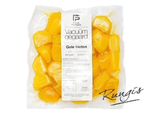 Productafbeelding Rungis Sous-vide gele biet