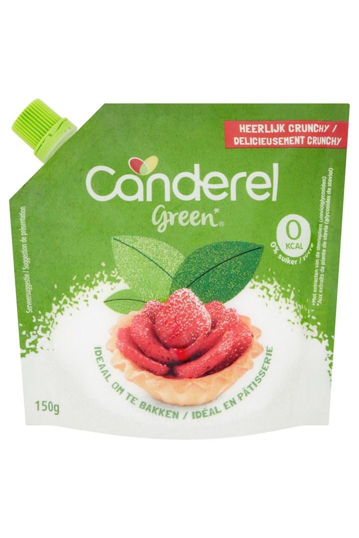 Productafbeelding Canderel Green® Suiker vervanging 150 gram