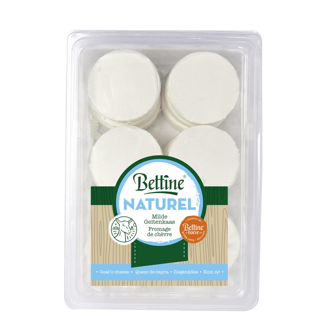 Productafbeelding Bettine schijfjes 18x30 gram
