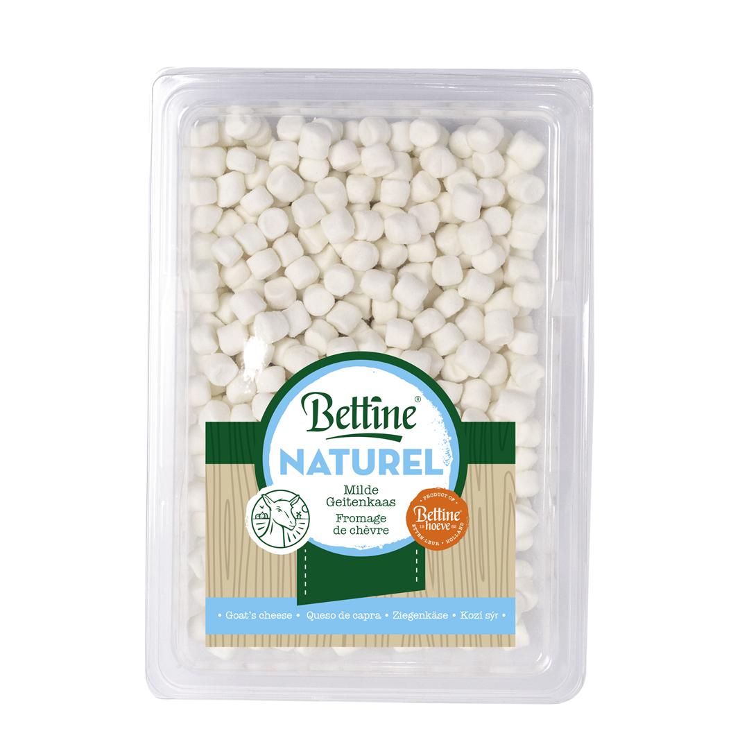 Productafbeelding geitenkaas pearls