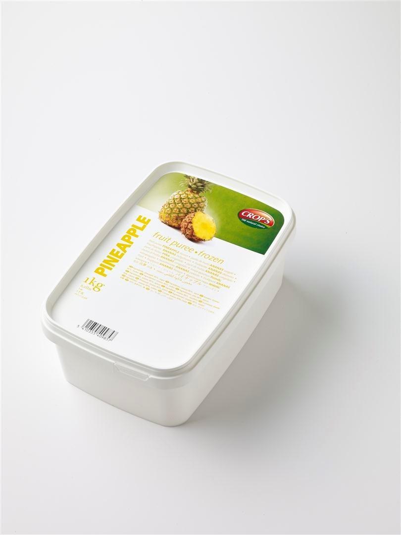 Productafbeelding Crop's Ananaspuree 1000 g