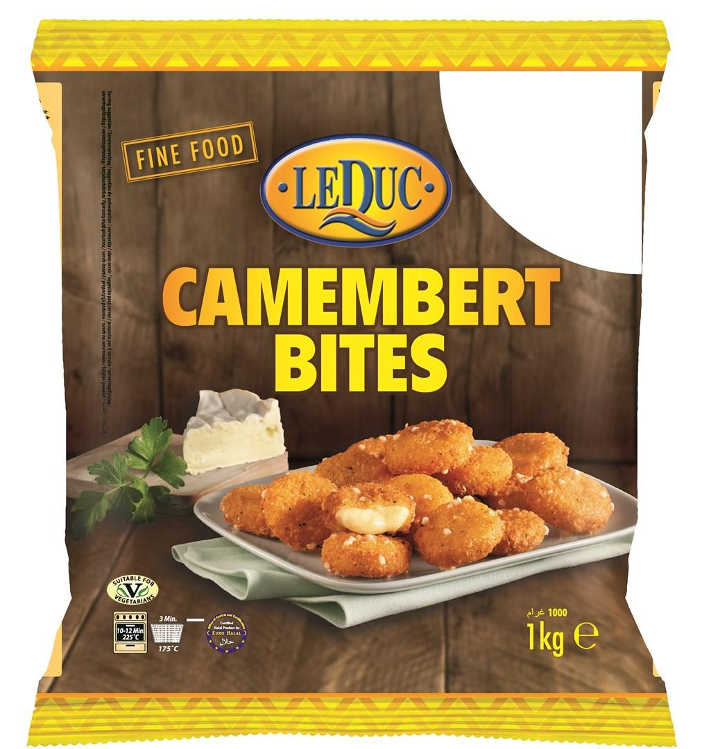 Productafbeelding Camembert Bites