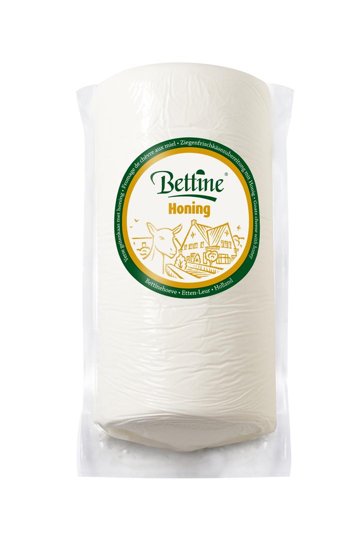 Productafbeelding Bettine geitenkaas honing 1 kg