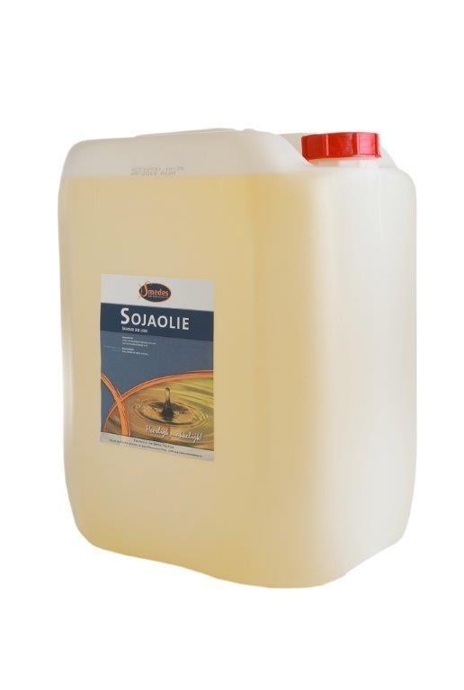 Productafbeelding Soja olie